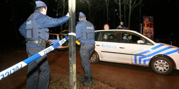 Marcinelle: poursuivis par la police, ils sautent du pont - La Libre
