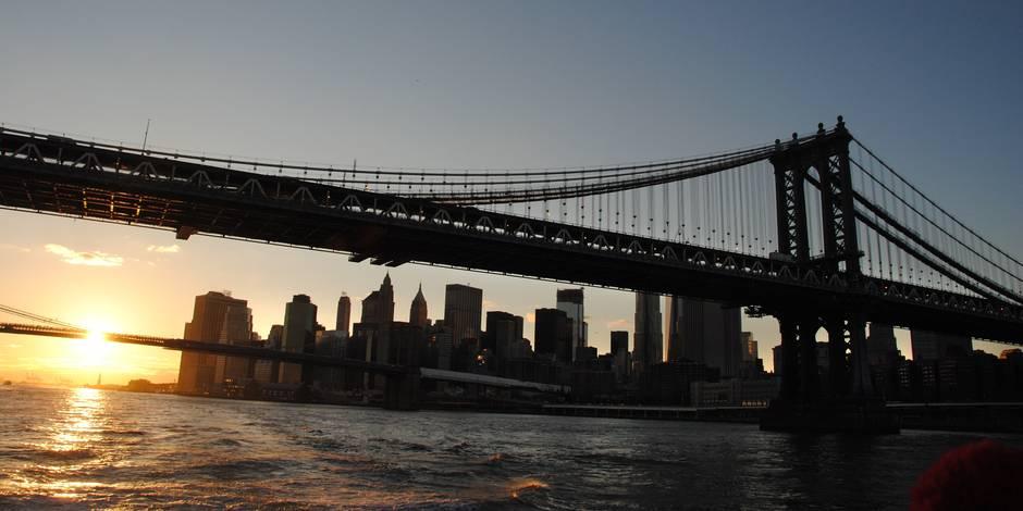 Changement climatique: Miami engloutie par les eaux, New York inhabitable en 2085