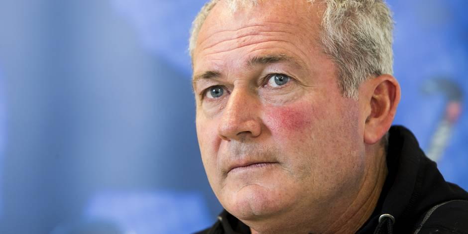 """Le nouveau coach des Red Lions veut """"permettre aux joueurs de libérer à nouveau leur potentiel"""""""