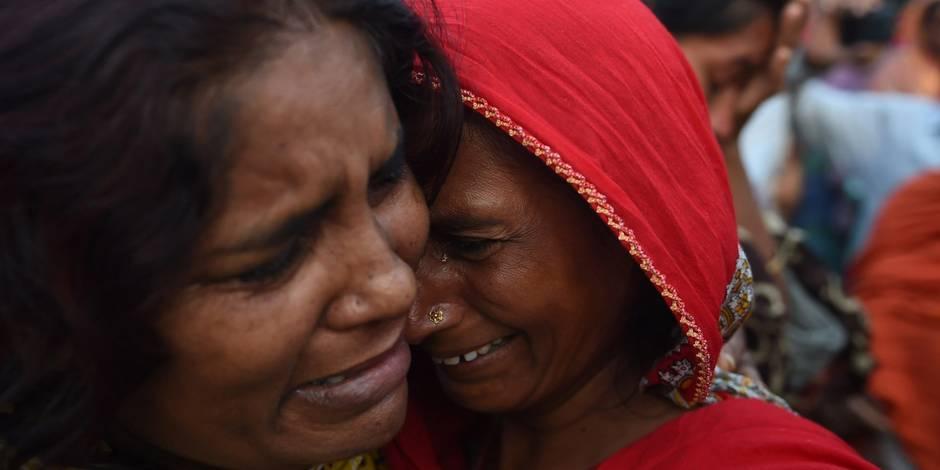 Une jeune Pakistanaise s'immole après un viol par deux policiers