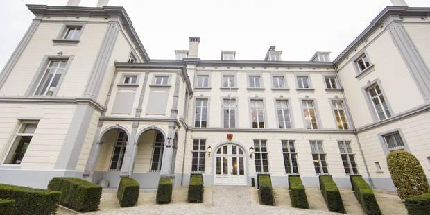 Trois nouveaux administrateurs nommés au Cercle de Lorraine - La Libre