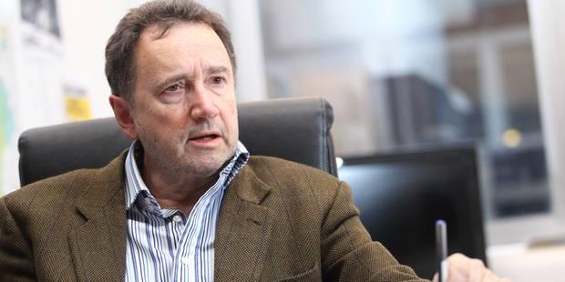 RTBF : Dauriac va porter plainte au pénal - La Libre
