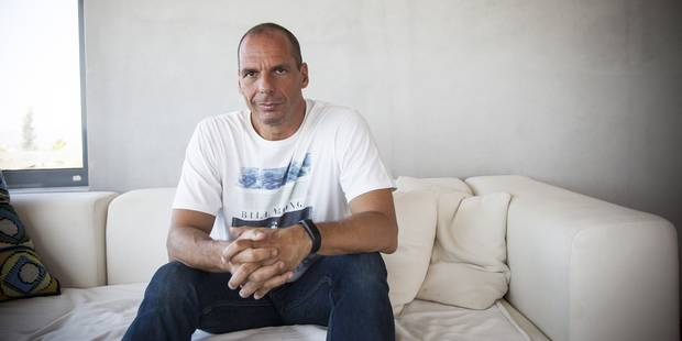 Portugal: Varoufakis incite les socialistes à bafouer les règles européennes - La Libre
