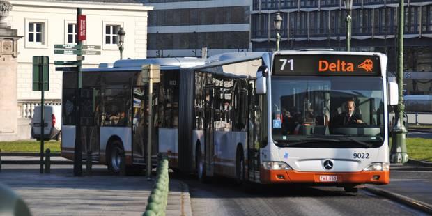"""Ecolo : """"Les usagers de la ligne 71 pénalisés!"""" - La Libre"""