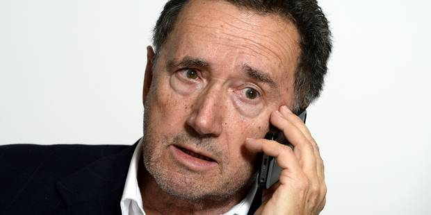 La RTBF réfute tout faux dans l'affaire Dauriac - La Libre