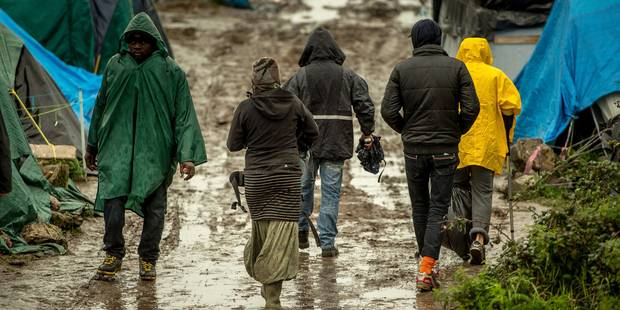 Crise des migrants: Jean-Claude Juncker convoque un mini-sommet européen avec les pays des Balkans - La Libre