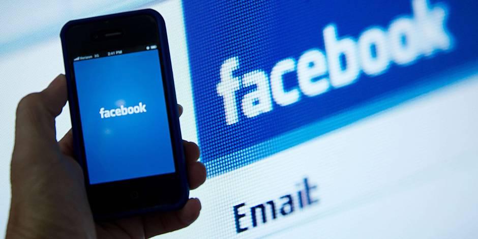 Photos d'enfants sur Facebook : à éviter ?