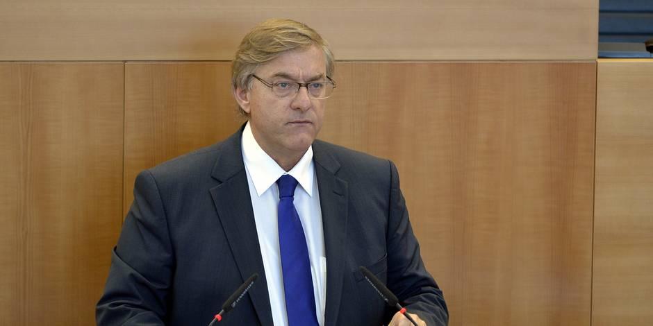 L'opposition dit le mal qu'elle pense des projets à venir du gouvernement bruxellois