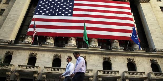 La Fed laisse la porte ouverte à une hausse des taux en décembre - La Libre