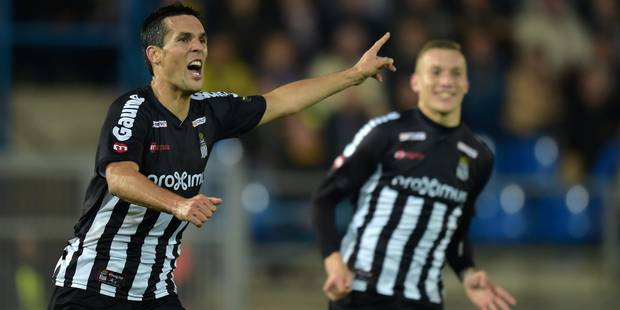 Charleroi s'impose de justesse à Waasland-Beveren (0-1) - La Libre