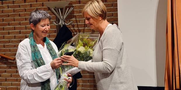Waterloo: Lise Jamar quitte le conseil communal - La Libre