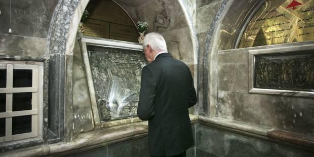 L'évêque de Bruges suspend un prêtre soupçonné d'abus sexuels - La Libre