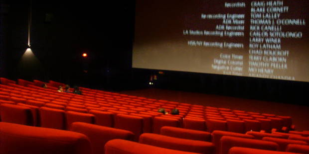 Le Festival du film de Bruxelles d'automne - La Libre