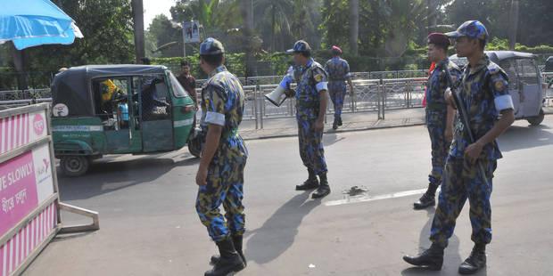 Bangladesh: attentat contre l'éditeur d'un écrivain athée, un blogueur et un poète laïcs - La Libre