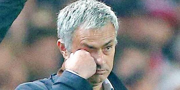 Liverpool s'impose à Chelsea, Mourinho plus menacé que jamais (1-3) - La Libre