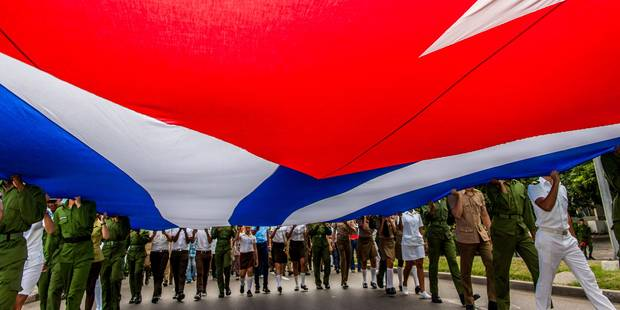 Première mission ministérielle belge à Cuba depuis huit ans - La Libre