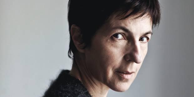 """La romancière Christine Angot lauréate du Prix Décembre avec """"Un amour impossible"""" - La Libre"""