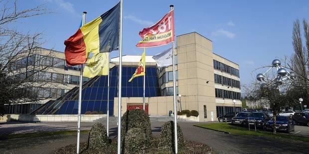 Que cachent les 17 millions de dettes de l'Union belge ? - La Libre