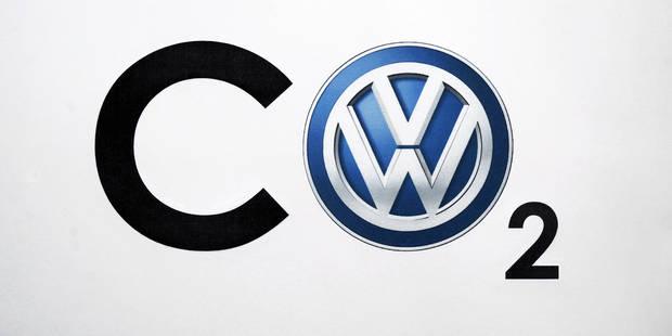 """Volkswagen a découvert des """"incohérences"""" sur 800.000 véhicules diesel supplémentaires - La Libre"""