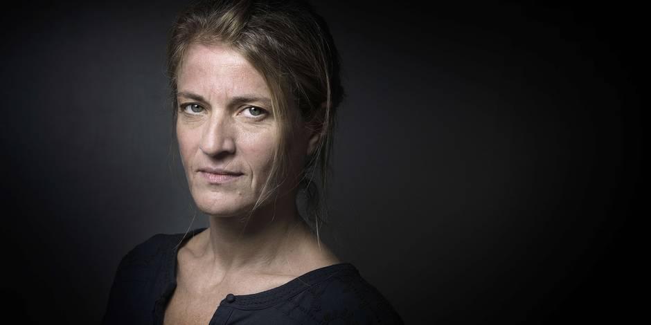 """Le prix Médicis à Nathalie Azoulai pour """"Titus n'aimait pas Bérénice"""""""
