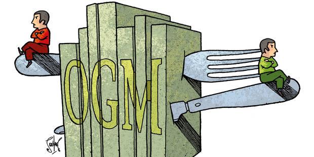 OGM : où est passé le débat ? - La Libre