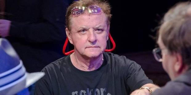 Poker: Les dernières heures de Pierre Neuville avant sa finale? - La Libre