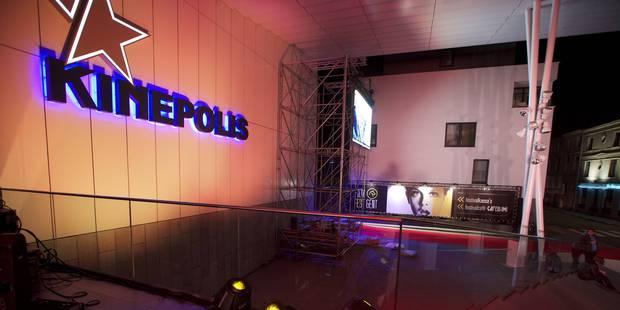 """Kinepolis renforce sa sécurité pour pouvoir projeter """"Black"""" - La Libre"""