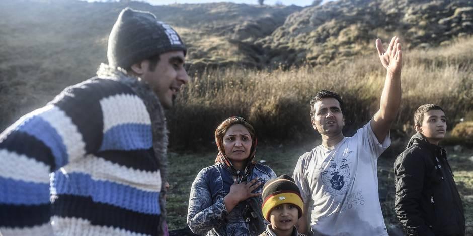 Pour une migration choisie, par ceux qui partent et ceux qui accueillent