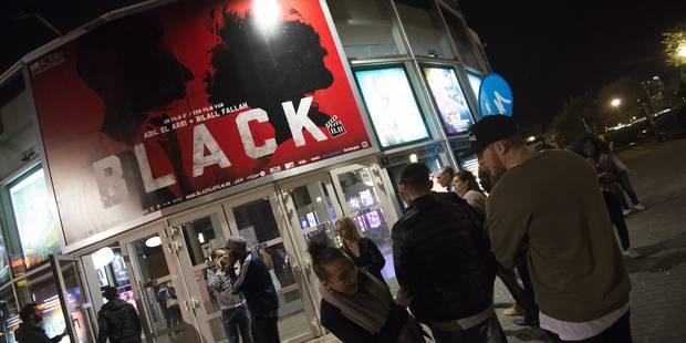 """Pas de projection de """"Black"""" au Kinepolis ce vendredi - La Libre"""
