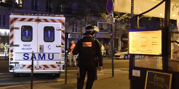 Attentats de Paris: une troisième victime belge - La Libre