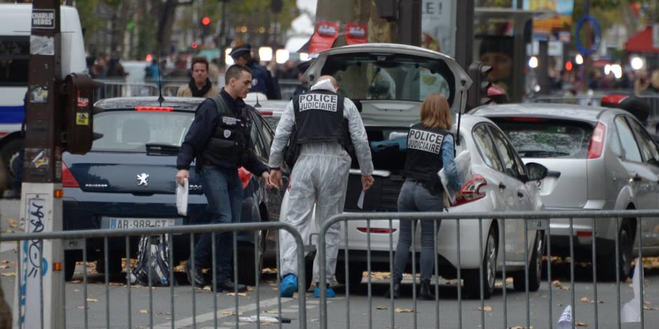 """Attaques de Paris, """"un premier pas avant d'autres opérations aussi terribles"""""""