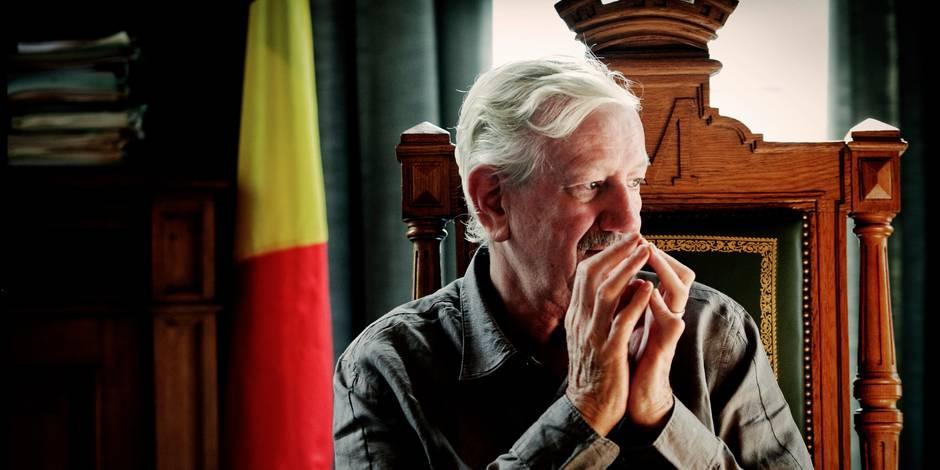 Molenbeek: Merci Philippe !