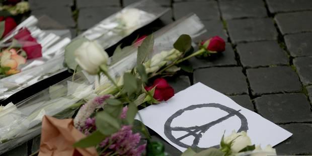 Attentats de Paris: Dire, à contre-nuit - La Libre