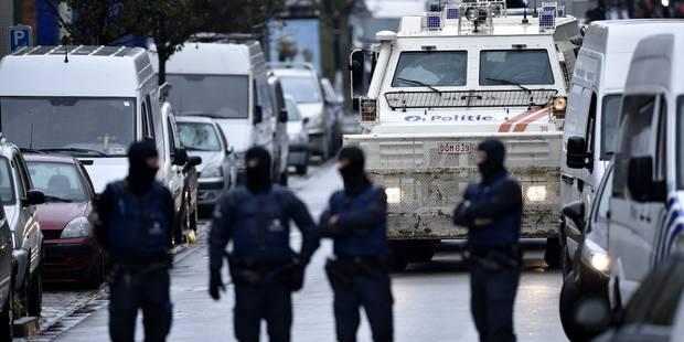 Attentats de Paris: Attou et Amri, les chauffeurs de Salah, auraient fabriqué les explosifs - La Libre