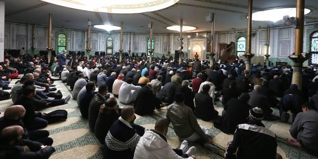 Pourquoi les mosquées sont aussi responsables - La Libre