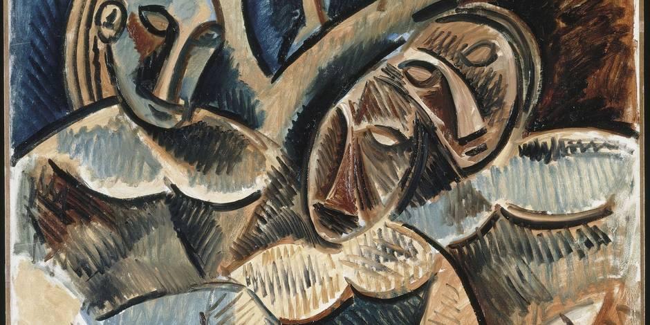 Picasso, superstar à Paris