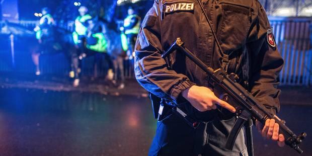 """Allemagne-Pays-Bas annulé: """"Plusieurs indices indiquaient une menace concrète"""" - La Libre"""
