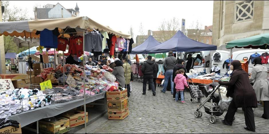 Molenbeek, son énergie et ses démons (PORTRAIT)