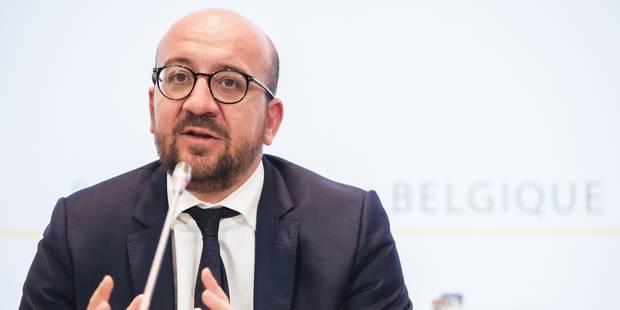 Attentats de Paris: accusée de laxisme, la Belgique se défend - La Libre