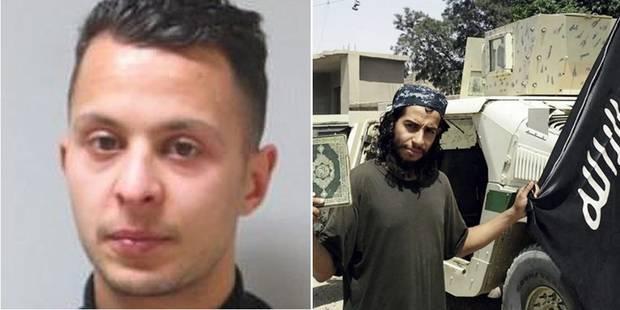 Assaut à Saint-Denis: Abdelhamid Abaaoud et Salah Abdeslam ne font pas partie des personnes interpellées (PHOTOS + VIDEO...
