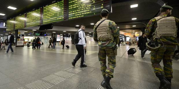 Attentats de Paris : les trois urgences d'Ecolo - La Libre