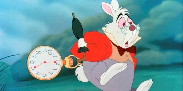 """59644a4d22c """"J ai pas le temps"""" ou comment exprimer qu on est occupé à mieux faire - La  Libre"""