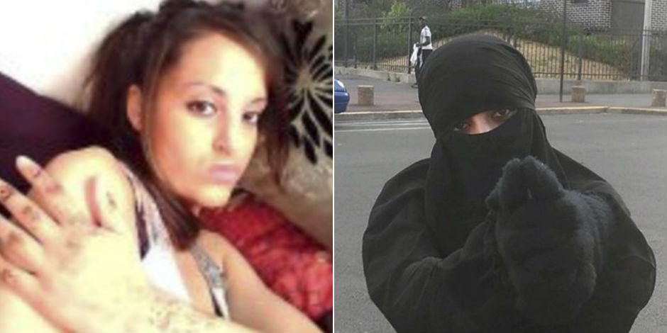 """Attentats de Paris: Hasna Ait Boulahcen, l'ancienne """"cow-girl"""" des quartiers"""