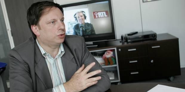 Jean-Jacques Deleeuw est le nouveau chef de la rédaction de BX1 (ex-Télé Bruxelles) - La Libre