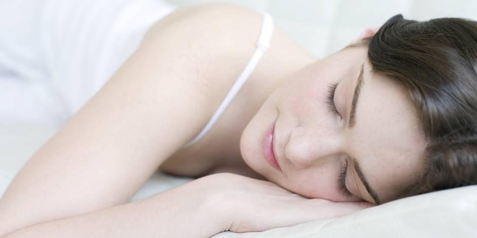 Dormir et se lever toujours à la même heure, c'est meilleur pour la santé!