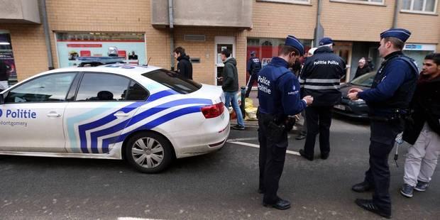 Molenbeek: Des produits chimiques et des explosifs découverts suite aux perquisitions - La Libre