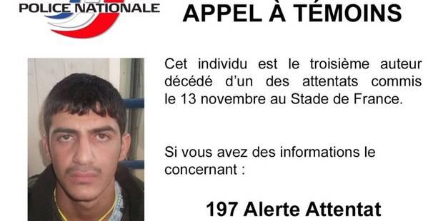 Attaques à Paris : Appel à témoins de la police française - La Libre