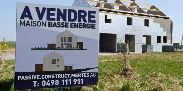 72% des Belges sont propriétaires, un peu au-dessus de la moyenne européenne - La Libre