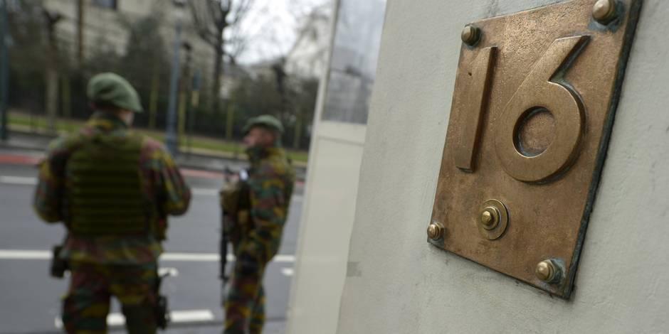 """Le Monde: """"La Belgique a perdu de vue l'importance de ses missions régaliennes"""""""