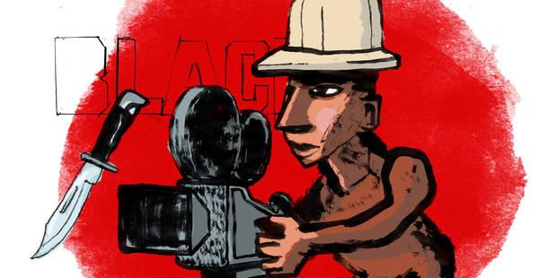 """Le film """"Black"""": un cocktail de racisme postcolonial! - La Libre"""